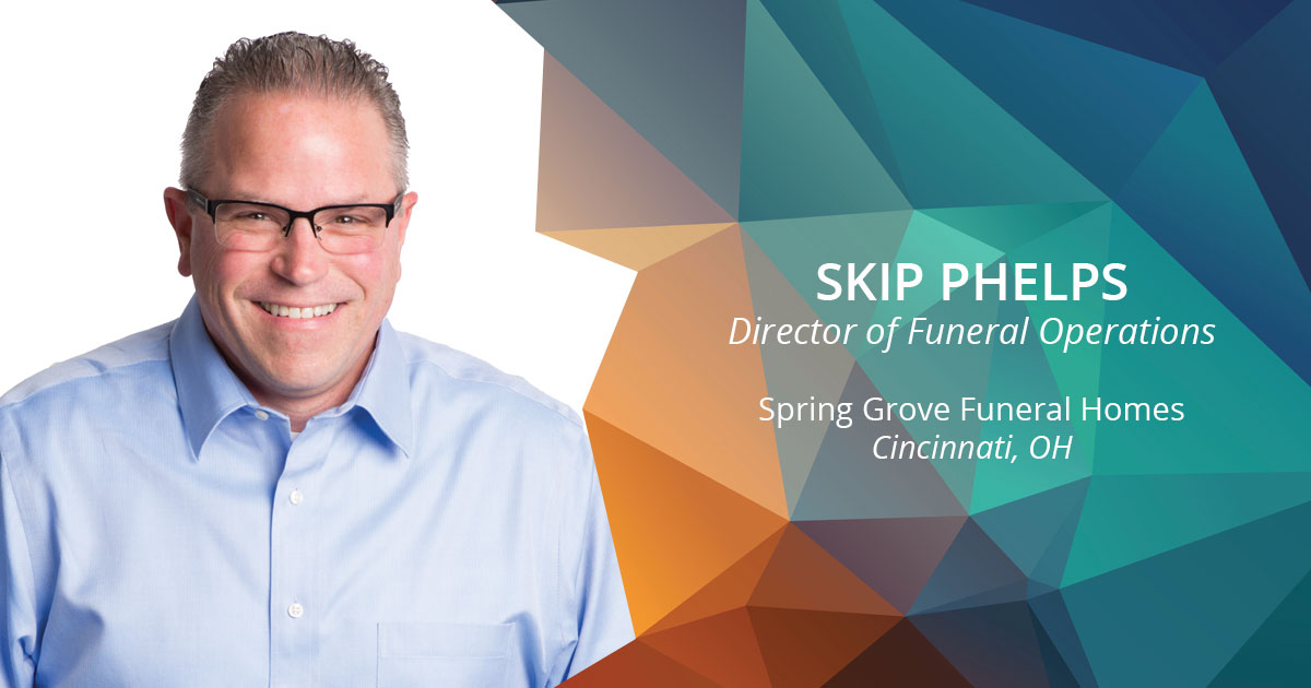 Skip Phelps Headshot