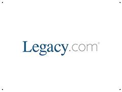 legacy.com logo