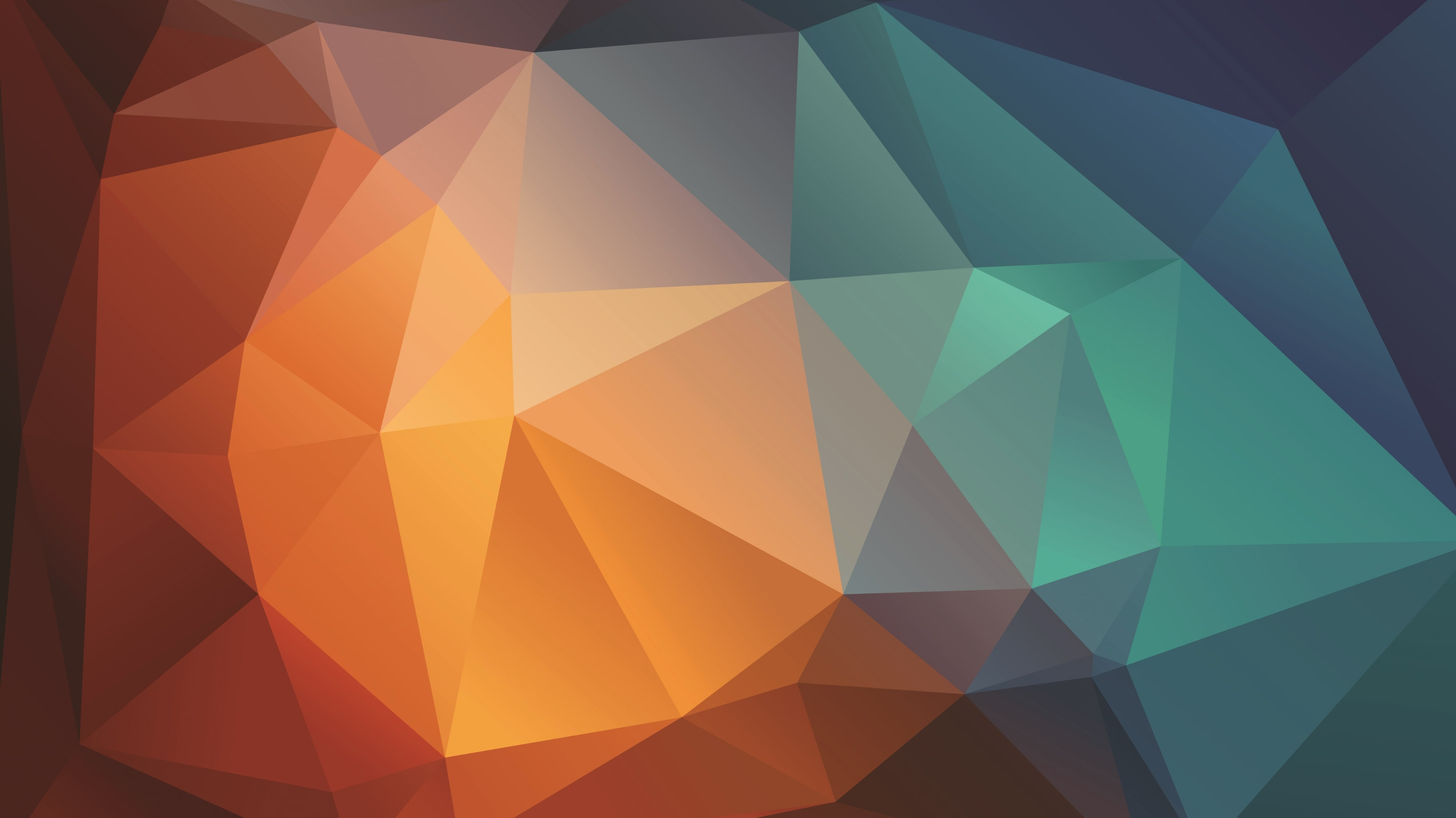 passare geometric background